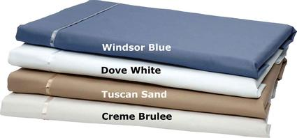 Premium 100% Egyptian Combed Cotton 600 Thread Count Sheet Sets