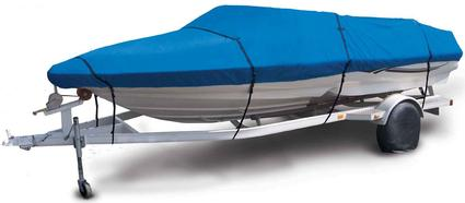 Contour-fit ADCO Boat Covers