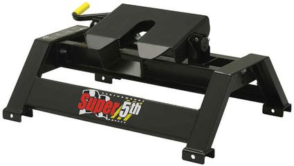 Pullrite Super 5th Wheel Hitch - 20.5K