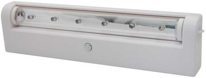 Wireless LED Under Cabinet Light - White