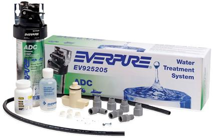Everpure Water Treatment System