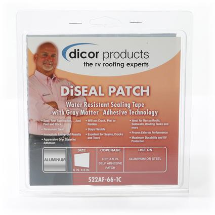 DiSeal Patch - 6