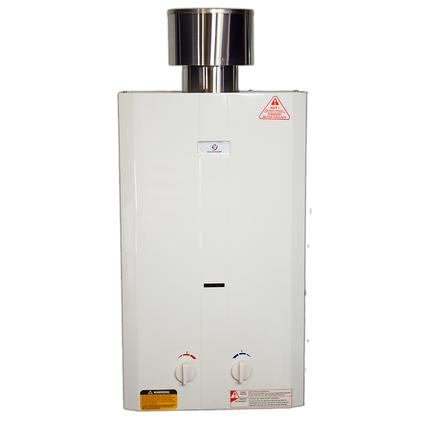 EccoTemp L10 High Capacity Portable Tankless Water Heater