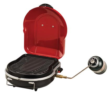 Coleman Fold N Go Grill