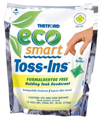 EcoSmart 12-pack Toss-Ins