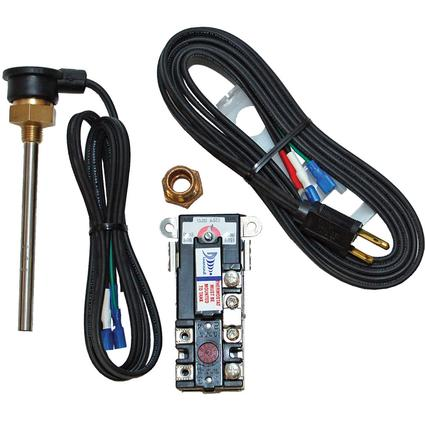 Hott Rod Water Heater Conversion Kits