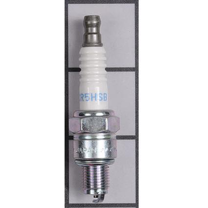 EU2000 Spark Plug
