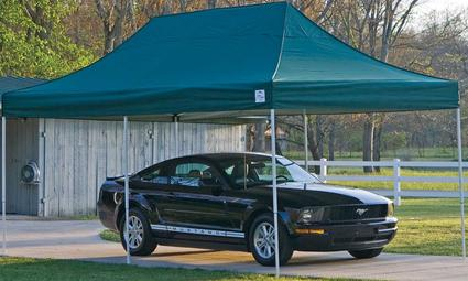 Pro Series 10' x 20' Pop-Up Canopy