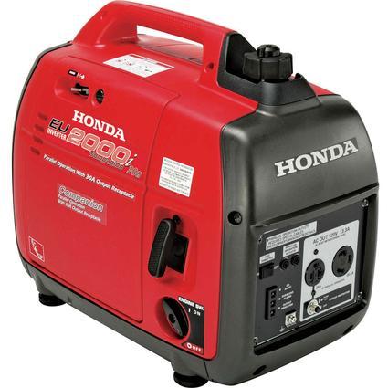 Honda EU2000iA Companion Portable Generator