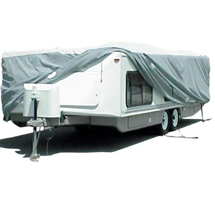Tyvek Cover for Hi-Lo Trailers - Up to 22.5' Fits up to 24' Model