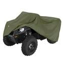 ATV Storage Covers-Olive Large ATV Storage Cover