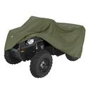 ATV Storage Covers-Olive XX-Large ATV Storage Cover