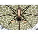 Umbrella Heater Stainless Steel