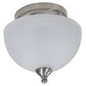 Traditional Single Globe Dinette Light