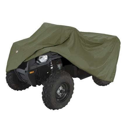 ATV Storage Covers-Olive X-Large ATV Storage Cover