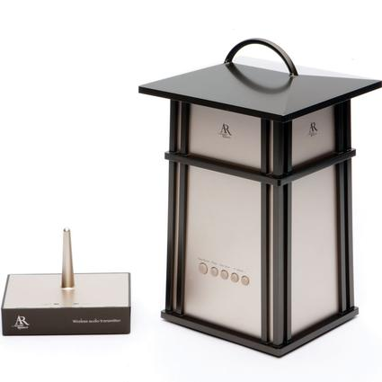Portable Wireless Outdoor Speaker