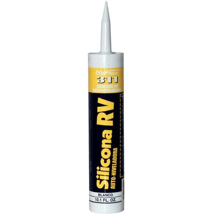 NuFlex 311 Self-Levelling RV Sealant