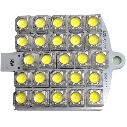 18 Diodes LED Directional Bulb