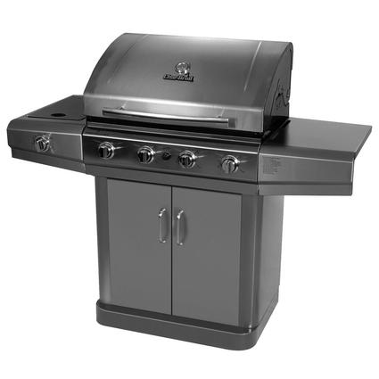 Char-Broil N480 Coreline Gas Grill