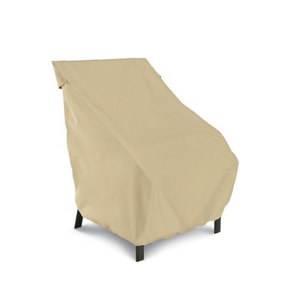 Terrazzo Collection Patio Furniture Covers-Standard Patio Chair Cover