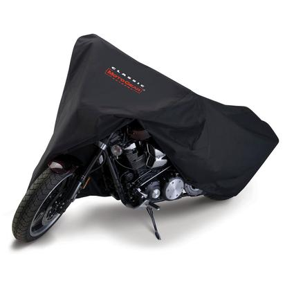 Deluxe Motorcycle Covers