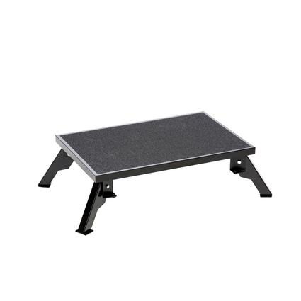 Folding Steel Platform Step
