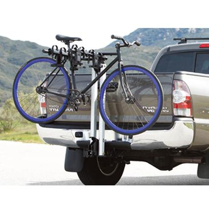 Aero Light 4-Bike Carrier
