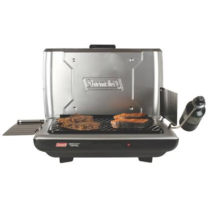 Coleman Camp Grill