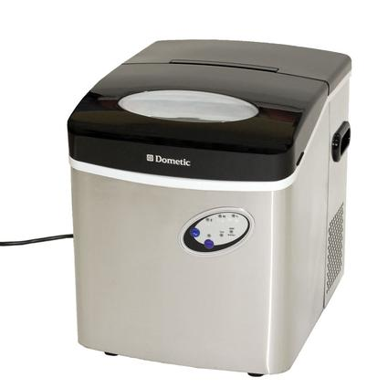 Large Portable Ice Maker