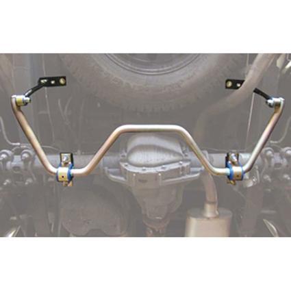 Roadmaster Anti-Sway Bars - 2010 Dodge Ram Pickup