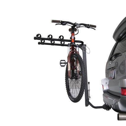 TiltAWAY Bike Rack