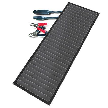 Nature Power Solar Battery Maintainers and Trickle Chargers - 2-watt