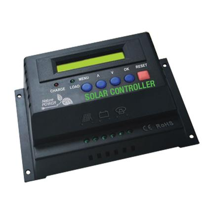 Nature Power Solar Battery Charge Controllers