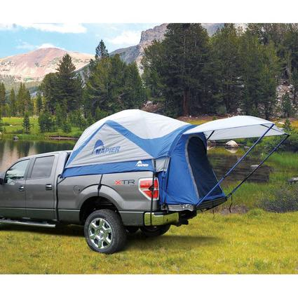 Sportz Truck Tent, Compact Short Bed