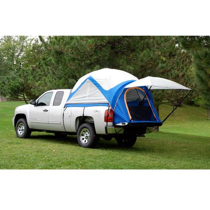 Sportz Truck Tent and SUV