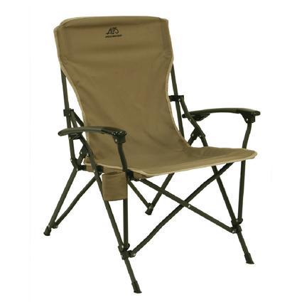 Tan Leisure Chair