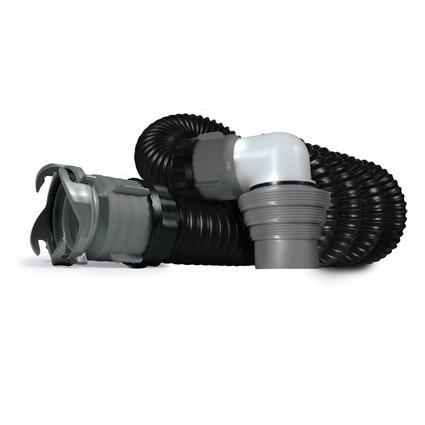 Rhino Extreme Sewer Hose Kit, 15'