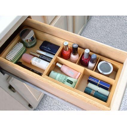 Cosmetic Drawer Organizer