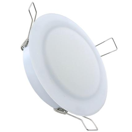 LED Light 4 inch Down Light with Frosted Glass