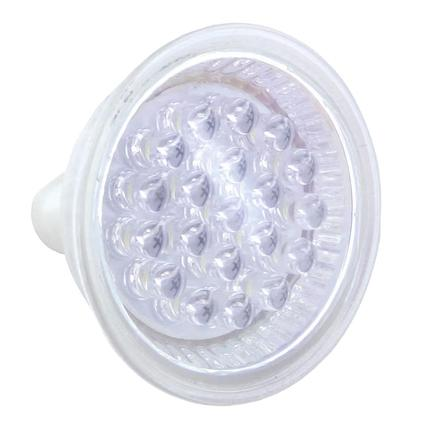 LED MR16 Directional Reading Bulb