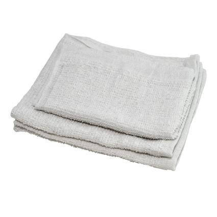 Cotton Towels, 4-Pack