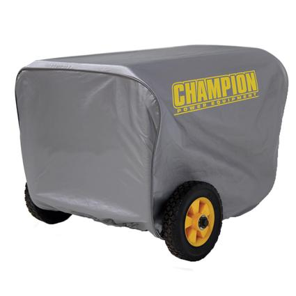 Champion Generator Cover - Medium
