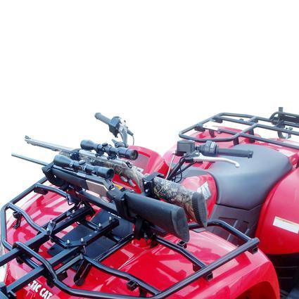 Power-Pak Gun Rack