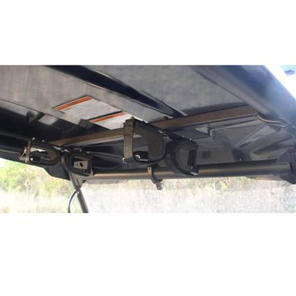 Quick Draw UTV Overhead Rack