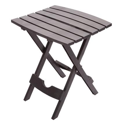Original Quik-Fold Table - Charcoal
