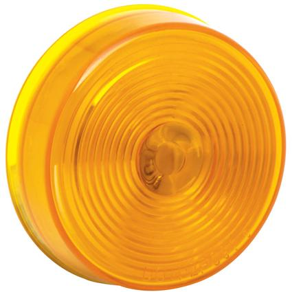 Waterproof/Sealed Clearance/Side Marker Lights #31 Series- Amber