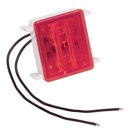 LED Upgrade Kits, #86 Series Wrap-Around Light- Red