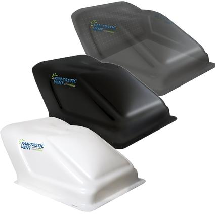 Fan-tastic Ultrabreeze Vent Covers