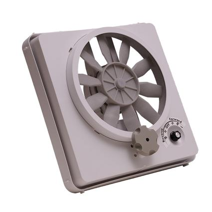 Vortex II Vent Fan Upgrade