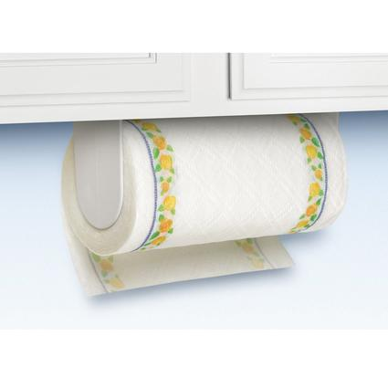 Adhesive Mount Paper Towel Holder